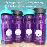 stay hydrated sussex cancer fund